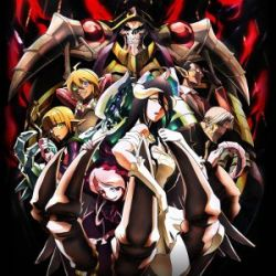 overlord-vostfr