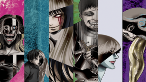 Junji-Ito-Collection
