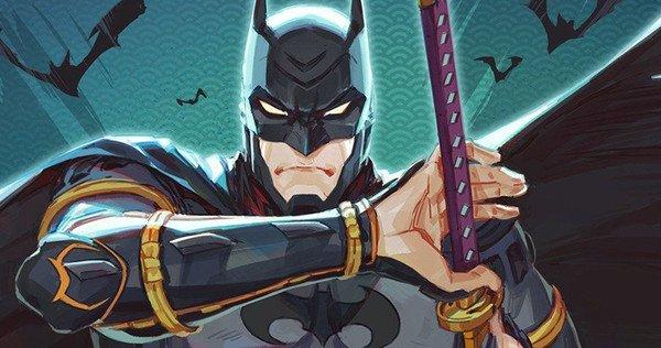 Batman-Ninja-film